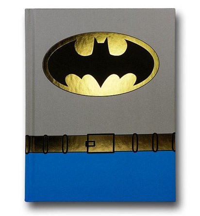 batman_Journal