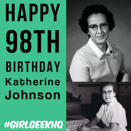 KatherineJohnson